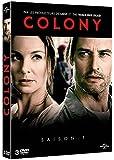51m3PN3K qS. SL160  - Colony Saison 3 : Le prix de la survie (fin de série - disponible sur Netflix)