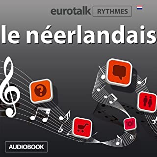 EuroTalk Rythme le néerlandais cover art