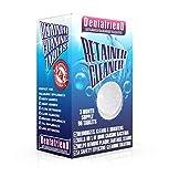 pastiglie detergenti fresh per la pulizia di paradenti, protesi, e apparecchi, 96 compresse, per una pulizia luminosa e antimacchia