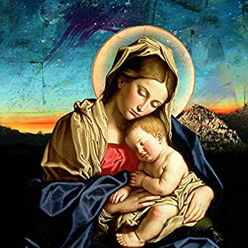 Oh Night Divine (O Holy Night from Mary's Perspective)