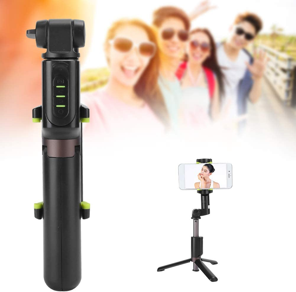 Ruiqas Selfie Stick with Rotatable Mobile Live for Phone Luxury goods Tripod New life