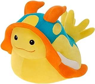 sea slug stuffed animal