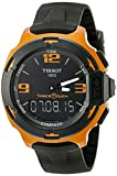 Best Tissot Watches - Tissot Men's T0814209705703 T-Race Touch Aluminum Watch Review