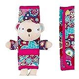 Tuc Tuc Kimono - Cubre cinturón, niñas