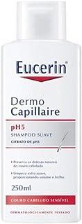 Eucerin Dermocapillare Ph5 Shampoo Suave 250ml
