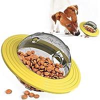 USWT Dog Treat Dispensing Puzzle Feeder Ball