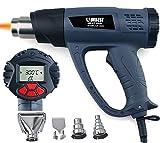 Heat Gun Hot Gun Hot Air Blower Tablet URBEST Heat...
