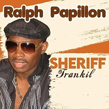 Sheriff Trankil