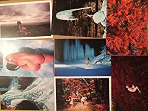 Ryan McGinley Fall Winter Post Cards