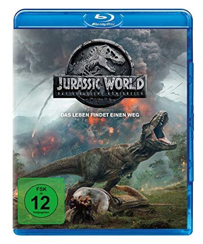 Jurassic World: Das gefallene Königreich [Blu-ray]