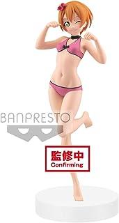 Banpresto Love Live! Exq Figure Rin Hoshizora, Multicolor