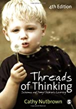 Threads of Thinking: Schemas and Young Children's Learning