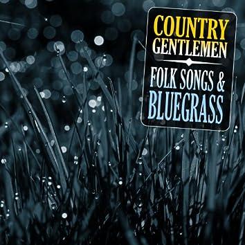 Folk Songs & Bluegrass