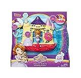 Mattel CKC90 Disney Princess - Moda Muñecas y Accesorios - Sofía la Primera Princesa y Castillo rode...