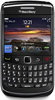 BlackBerry Bold 3G 9780 Black