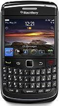 Blackberry Bold 9780 Unlocked GSM BlackBerry OS Smartphone w/ 5MP Camera & Optical Trackpad - Black