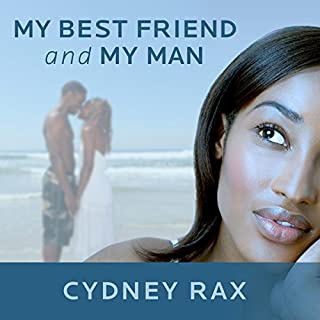 My Best Friend and My Man audiobook cover art