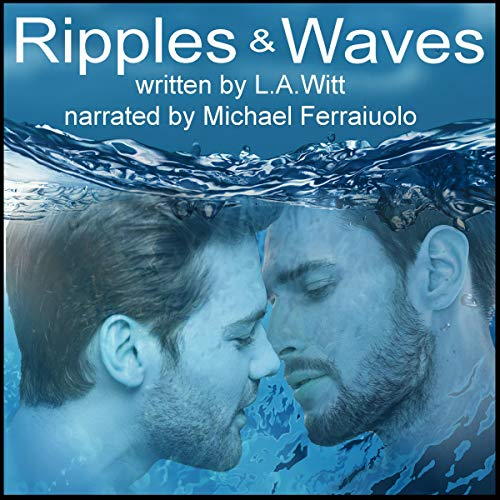 Ripples & Waves: A Queer Retelling of Hans Christian Andersen's The Little Mermaid Titelbild