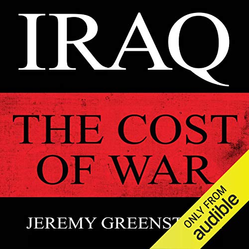 The Cost of War cover art