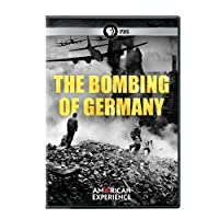 American Experience: Bombing of Germany [DVD] [Import]
