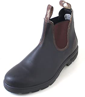 500 Stout Brown Boot