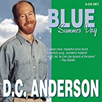 Blue Summer Day