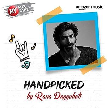 Rana Daggubati: My Mixtape