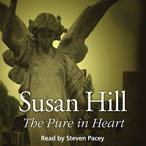 The Pure in Heart audiobook cover art