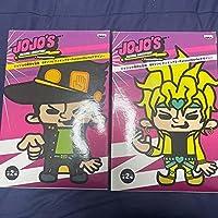 ジョジョの奇妙な冒険 DXソフビフィギュア2 パンソンワークスデザイン JOJO