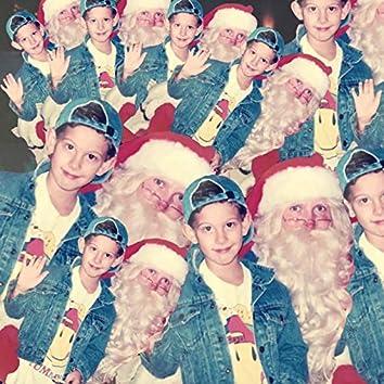 Matty Christmas