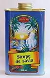 SIROPE SAVIA ARCE 500ML.
