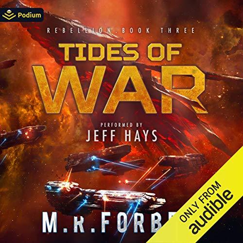 Tides of War cover art