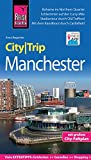 Reise Know-How CityTrip Manchester: Reiseführer mit Faltplan und kostenloser Web-App