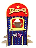 Little Partners Playhouse Kits: Learning Tower Add-On - to Be Used Learning Towers - Learning Tower Sold Separately (Popcorn/Theater)