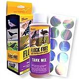 Best Bird Repellents - Bird Repellent Spray, Residential Bird Problem Solution Review