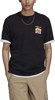 adidas Men's Adv MNT Back Te T-Shirt