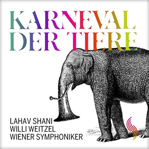 Der Karneval der Tiere, R. 125: VII. Aquarium