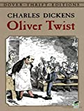 Oliver Twist (Dover Thrift Editions) (English Edition)