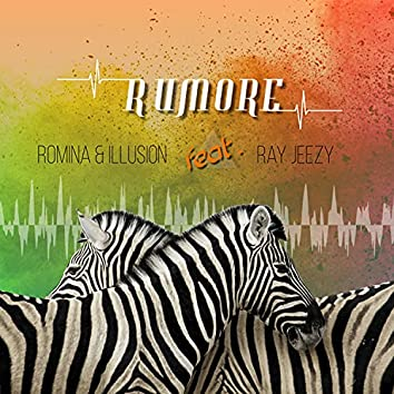 Rumore (feat. Ray Jeezy)