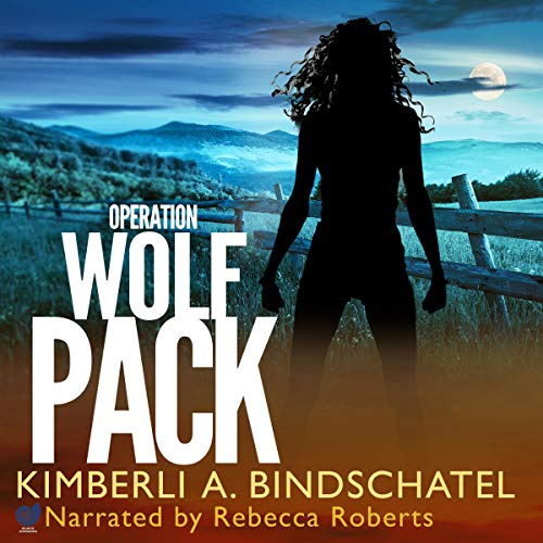Operation Wolf Pack: A Suspenseful, Outdoor Crime Adventure in the Rocky Mountains of Idaho audiobook cover art
