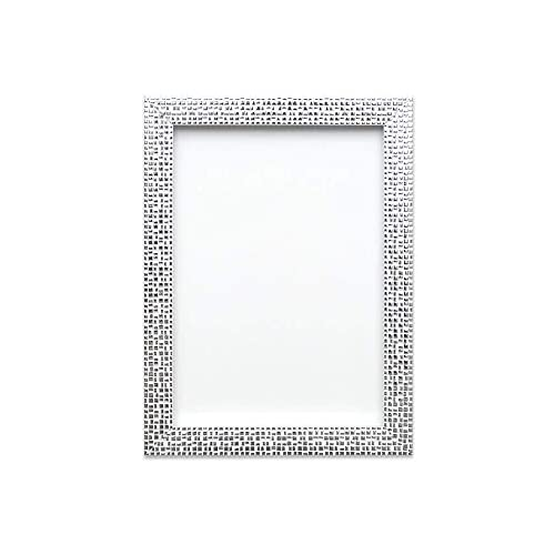 40206efc0a68 Flat Bright Mirror effect  Mosaic Picture Photo Poster frame – With an