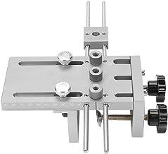 Akozon Posicionador de taladros de Madera Profesional Ajuste personalizado Precisión