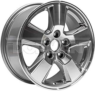 Dorman - OE Solutions 939-798 17 x 7.5 In. Machined Alloy Wheel