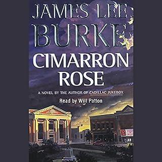 Cimarron Rose Titelbild