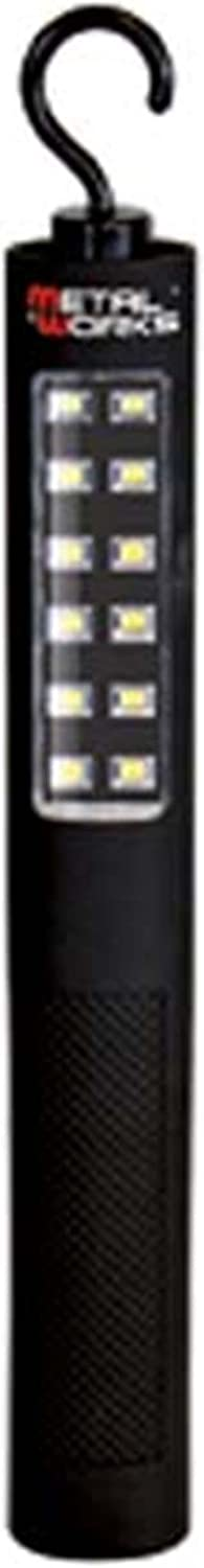Metalworks Metalworks Metalworks wlt600 – LED Taschenlampe B011IS15MO | Outlet Online  ce86a5