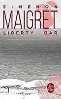 Maigret. Liberty Bar. [French]
