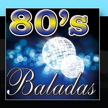 80 S Baladas