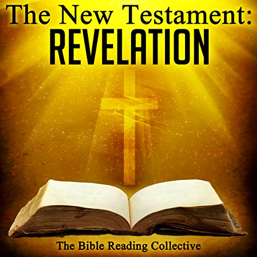 The New Testament: Revelation audiobook cover art