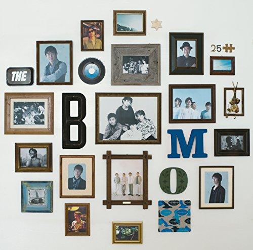 [画像:THE BOOM HISTORY ALBUM 1989-2014~25 PEACETIME BOOM~【通常盤】]