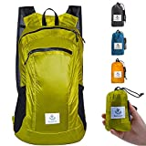 4Monster Hiking Daypack,Water Resistant...